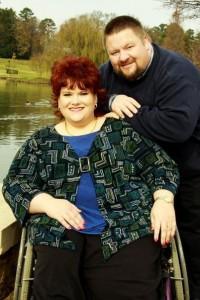 Monica and Bryan